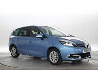 2014 (14 Reg) Renault Grand Scenic 1.5 dCi Energy Dynamique Tom Tom Met Blue MPV
