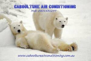 AIR CONS INSTALLED: CABOOLTURE, MORAYFIELD, BURPENGARY FROM $450
