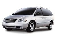 I am looking for a chrysler grand voyager 2.8 diesel with Stow n'go sids.