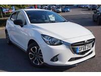 2016 Mazda 2 1.5 Sport Black SPECIAL EDITIO Manual Petrol Hatchback