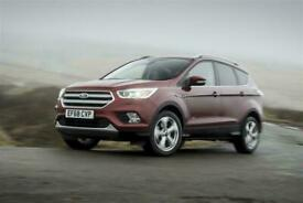 image for 2020 Ford Kuga ST-Line X Duratec PHEV 165 kW (225 PS) Auto Estate Hybrid Automat