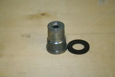 Abrasive Blasting Nozzle 12 Orifice Clemco Cfsp-8 Csp 01468