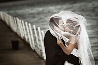 Wedding Photography - 50% Off - From $1299 Call 416-821-6338