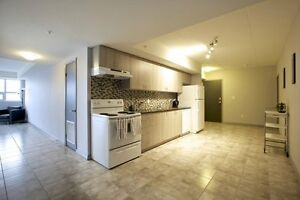 1 Columbia Fully furnished Luxury Apartments going FAST! $400 GC Kitchener / Waterloo Kitchener Area image 2