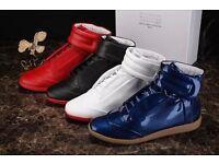 Brand new mens Maison Martin Margiella shoes all sizes