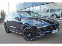 2015 Porsche Cayenne 5dr Tiptronic S Automatic Diesel Estate