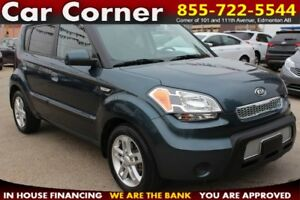 2010 Kia Soul SUV 2u RARE/FUEL EFFICIENT/HEATED SEATS/HANDS FREE