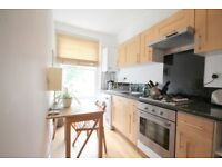 Modern, spacious reception, Kitchen/Diner Wood Floors, Lovely Convenient Location (Stroud Green)
