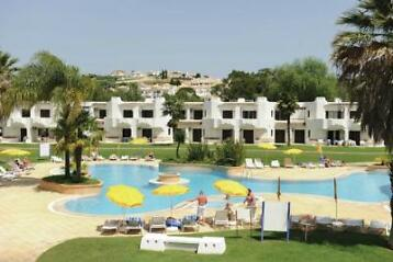 Appartement Albufeira Algarve 4 personen (Portugal)