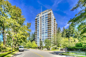 UBC apartment for sale