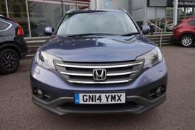 2014 Honda CR-V 2.2 i-DTEC SR 5dr Automatic Diesel Estate