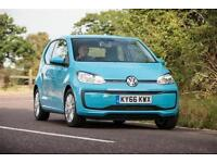 2015 Volkswagen UP 1.0 Move Up 3dr Manual Petrol Hatchback