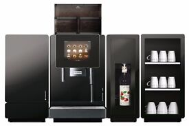 Office Coffee Machines London