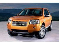 STUNNING!!! Land Rover Freelander 2 SE 2.2d 4x4 (Manual} Massive Spec! Must Be Seen! Every Extra!