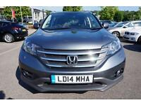 2014 Honda CR-V 2.0 i-VTEC SR 5dr Automatic Petrol Estate