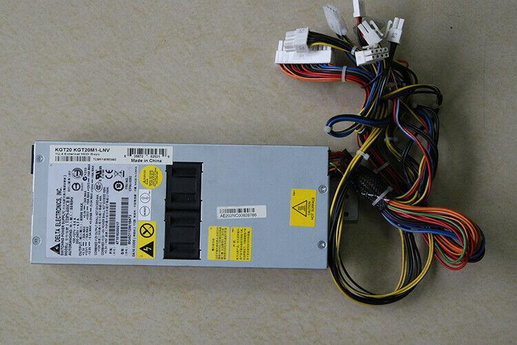 600W Server Power Supply TDPS-600CB B REV:01F for Lenovo R510 G7