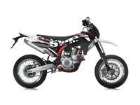 SWM SM 500 R SUPERMOTO, HUSQVARNA BASED, NOT KTM BASED.