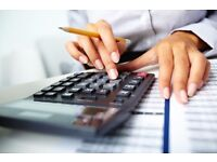 Are you looking for a reliable Bookkeeper?