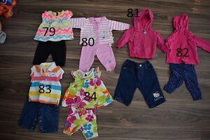 Vêtement bébé fille 0 - 3 mois