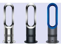 ***£££ WAITING*** Dyson Hot + Cool Dyson AM05 Bladeless Fan Heater