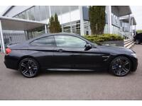 2015 BMW M Series M4 2dr DCT Automatic Petrol Coupe