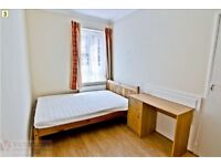 LOVELY 1/2 BEDROOM FLAT IN THE MIDDLE OF CAMDEN TOWN!