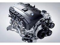 BMW X5 330 D ENGINE recondition