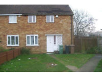 HOUSE FOR RENT 4 BEDROOM STOPSLEY AREA! SEMI DETATCHED