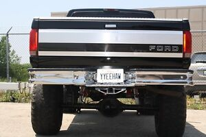 WANTED 1994 F350 tailgate