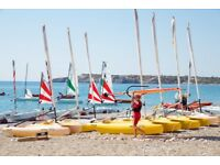 Mark Warner Beach/Sailing Holiday for 2 in Kos, Greece (leaving/returning to London 8th-15th August)
