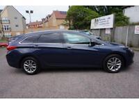 2017 Hyundai i40 1.7 CRDi (115) Blue Drive SE N Manual Diesel Estate