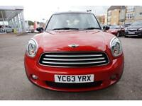 2013 Mini Hatch 2.0 Cooper D Automatic Diesel Hatchback