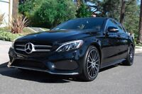 Ride to Downtown Montreal 2017 Mercedes Benz