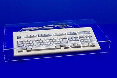 sudu® Tastatur Abdeckung für PC / Staubschutzhaube gross
