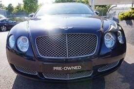 2008 Bentley Continental GTC 6.0 W12 2dr Auto Automatic Petrol Convertible
