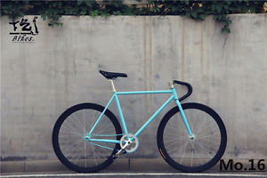 Brand New  Fixed Gear Bicycle For Sale $350