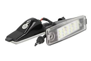 Luces-Placa-Led-Toyota-Hiace-200-Vanguard-ACA33W-Blanco-No-Error-Can-bus