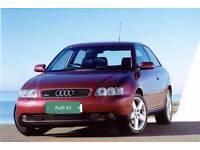 2002 audi a3 1.6 petrol