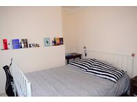 """Big double room in central Brighton available from 14.9 (only women)"""
