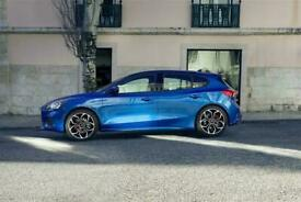 image for 2020 Ford Focus ST-Line EcoBlue 88 kW (120 PS) Auto Hatchback Diesel Automatic