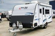 New Age Caravan as new Broadford Mitchell Area Preview