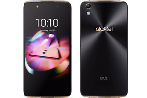 Alcatel idol 4 VIDEOTRON trade for iPhone of any kind