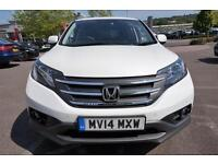 2014 Honda CR-V 2.0 i-VTEC SE 5dr Automatic Petrol Estate