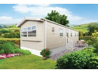 Holiday home available on hire purchase