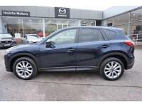2015 Mazda CX-5 2.2d (175) Sport Nav 5dr AWD Automatic Diesel Estate