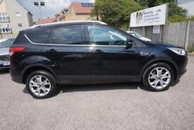 2013 Ford Kuga 2.0 TDCi Titanium 2WD Manual Diesel Estate