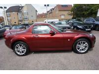2011 Mazda MX-5 2.0i SE 2dr Manual Petrol Coupe