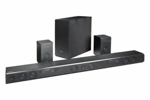 Samsung Soundbar HW-K950 5.1.4 Ch. 500W Dolby Atmos Sound bar