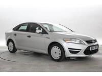 2012 (12 Reg) Ford Mondeo 1.6 TDCi Eco Edge # Silver 5 STANDARD DIESEL MANUAL