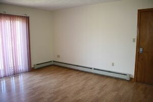 Heated Two Bedroom Apartment - Quiet Building